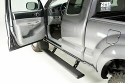 AMP Research PowerStep Folding Run Boards For TOYOTA TUNDRA Double/CrewMax 07-18