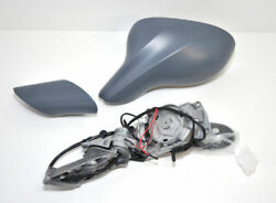 Ferrari California Complete LH Outer Rear View Mirror Without Galss 81613910