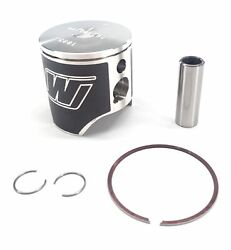 Wiseco Forged Piston Kit 02-18 Yz85 52.5mm Big Bore 767m05250