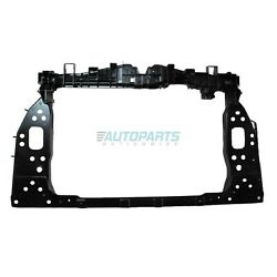 New Front Radiator Support Fits 2016-2018 Fiat 500x Fi1225102c Capa