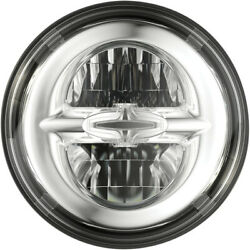 Drag Specialties 5.75and039and039 Reflector Style Light 2001-1538