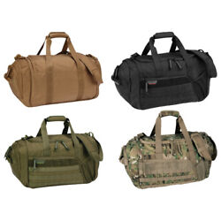 Propper Customizable Molle Webbing Durable Tactical Military Duffel Bag - F5623