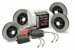 StopTech 935.42006 Axle Pack - Street