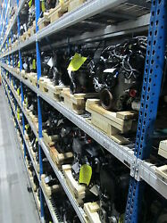 2013 Ford Mustang 5.0L Engine Motor 8cyl OEM 56K Miles (LKQ~191528650)