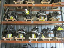 2017 Lincoln Mkz Continental Engine Motor Assembly 3.0l 6k Miles Oem Lkq