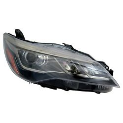 CPP Right Headlamp Assembly Composite for 2015-2016 Toyota Camry