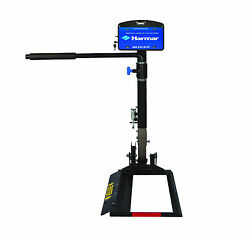 Harmar Al580xl Mid-wheel Drive Extra Large Power Chair Lift And Installation