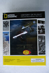 National Geographic History Of Flight Collectible Series 1903-1925 - Sealed