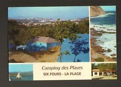 Six-fours 83 Camping Des Playes En 1969