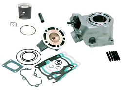 Athena Complete Cylinder Kit Stock Bore 54mm/125cc P400485100003