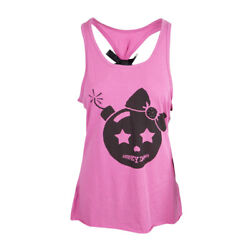 ABBEY DAWN TIME BOMB TANK TOP