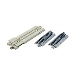 Kato 20653 Double Track Attachment Set For Automatic Crossing Gate S N Scale