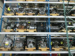 2008 Chrysler Town And Country 3.8l Engine 6cyl Oem 156k Miles Lkq213103424