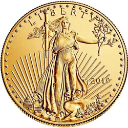 Two Hundred (200) 14 oz 2019 Gold Eagles (50 oz gold) - FREE shipping