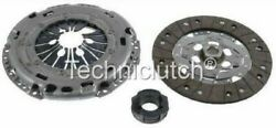 Ecoclutch 3 Part Clutch Kit For Audi A3 Convertible 1.6 Tdi