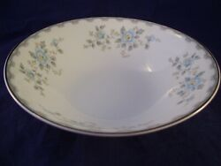 Mikasa Fine China Arden Round Vegetable Serving Bowl 4222 Vintage Hira Japan And03955