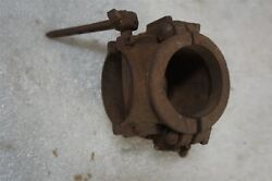 1900s 1920s Exhaust Cut Out Model T Chevrolet 4 /rf1/