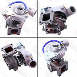NEW CT20 Turbo Turbocharger for Toyota Hilux LandCruiser 4-Runner 2L-T 2.4L