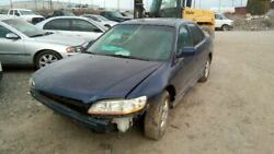 Dash Panel Without Climate Control Fits 98-02 ACCORD 5135426