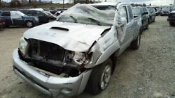 Windshield Wiper Motor Cold Climate Package Fits 05-15 TACOMA 6093751