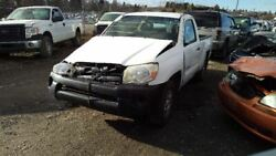 Windshield Wiper Motor Cold Climate Package Fits 05-15 TACOMA 5801915