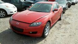 Windshield Wiper Motor Without Cold Climate Package Fits 04-11 MAZDA RX8 5254187
