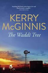 The Waddi Tree by Kerry McGinnis Paperback Book Free Shipping!