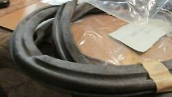 Nos 1970 1971 Ford Ranchero Drivers Side Roof Rail Weatherstrip D0oz-6651222-a R