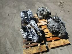 2013 Land Rover Range Rover Sport Automatic Transmission Assembly 65k Miles Oem