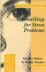 Counselling For Stress Problems By Stephen Palmer English Paperback Book Free