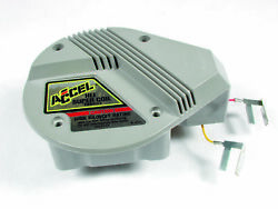 Accel 140003 Hei Red And Yellow In-cap Super Coil