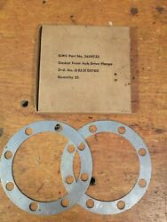 G501 Dukw G506 Chevy G508 Cckw Army Truck Front Hub Drive Flange Gaskets Banjo