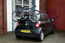 Rear Bicycle Rack Carrier Smart Forfour 453 Paulchen Economy