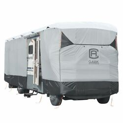Skyshield Deluxe Class A Rv Cover Class A 28-30 Foot