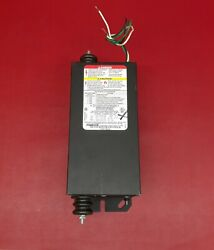 New In Box - Franceformer 12030 P5g-2e Neon Sign Transformer - Old Inventory