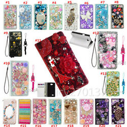 For Motorola Moto G7 G8 G9 Plus Edge Phone Cases Flip Wallet Leather Stand Cover