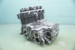 1969 HONDA CB750 FOUR SANDCAST KO CB 750 K0 CB-750 SOHC ENGINE CASES HEAD CRANK