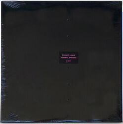 Prince - The Black Album - Still Sealed Original US Pressing Only 8 Known Copies