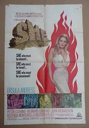 Genuine 27x41 1Sht One-sheet Movie Poster Collection R-S (235 total) No doubles!