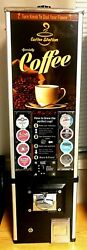 K-cup Coffee Vending Machine Coins/tokens