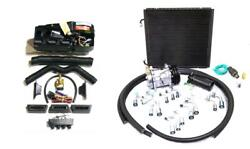 Gearhead Air Conditioning Compac Ac Heat Defrost Kit + Hoses Fittings Compressor