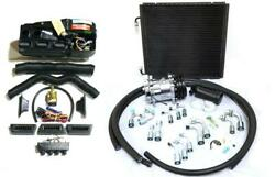 Gearhead Ac Heat Defrost Air Compac Conditioning Kit + Compressor Vents And Hoses