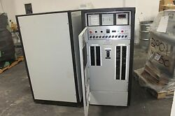Epe Power Conditioning System Ep48t12-50 Powerbloc 50kva 480v