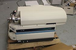 MDS Sciex Wallac 1445  MS2 API 2000 LC/MS/MS AUTOSAMPLER ROUGHING PUMP  HWY