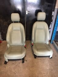 2014 - 2017 Land Rover Discovery Sport Hse Luxury Interior. Seats + Door Cards