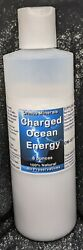 Charged Ormus Ocean Energy Mental Health Clarity Better Vision Imuunity 8oz