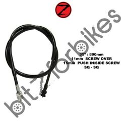 Speedo Cable For Suzuki Gsx-r 1100 Wr L/c 1994