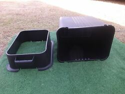 Craftsman Husqvarna Poulan Ayp Grass Catcher Containers 129586 183286 Case Of 2