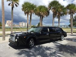 Limousine Business ~ We set your stage set for success with Exotic