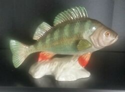 Beswick Perch 1875 Gloss Finish Made In England World Wide Shipping Is Free